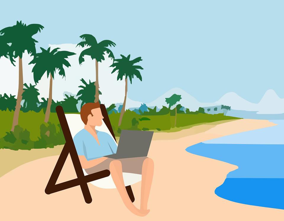 Gestion de voyage par internet
